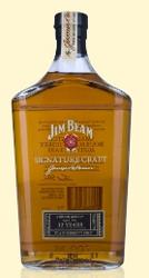 Jim Beam Signature Craft 12Y. 0,7l