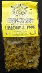 Pappardeline al Limone & Pepe