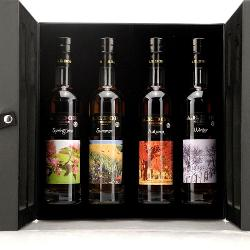 A.E. Dor Cognac Collector