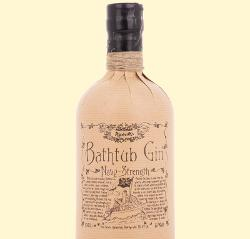 Ableforth`s Navy Strength Bathtub Gin57%