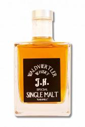 J.H. Dark Single Malt  0,5L