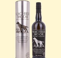 The Arran Malt Marchie Moor Cask St.56,2%vol. 0,7l