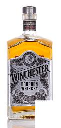 Winchester Bourbon Whiskey 0,7l