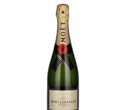 Moet & Chandon Imperial Brut, 0,75l