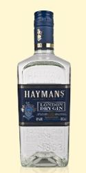 Hayman`s London Dry Gin 0,7l