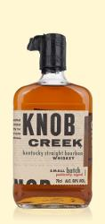 Knob Creek Premium Bourbon 9Y. 0,7l