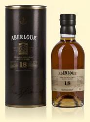 Aberlour 18 Years Old, 0,7l