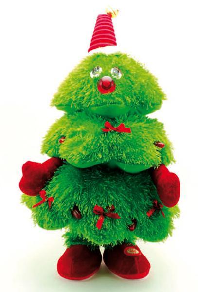 spieluhr tanzender weihnachtsbaum geschenkideen b2 style. Black Bedroom Furniture Sets. Home Design Ideas