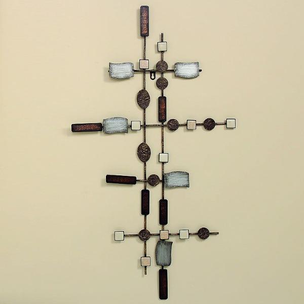 wandobjekt waka h87cm metall geschenkideen b2 style. Black Bedroom Furniture Sets. Home Design Ideas